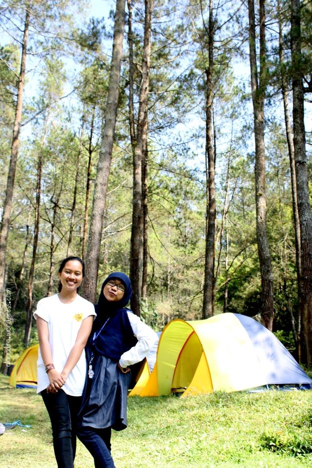 Camping Ground, Cikole Lembang