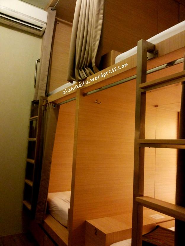 Female Dorm / 4 beds