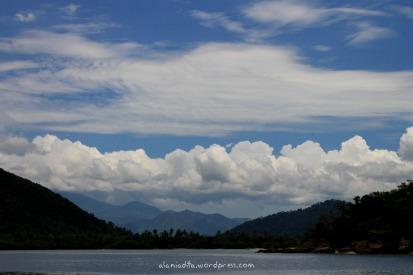 Selamat datang di Pulau Sumatera.