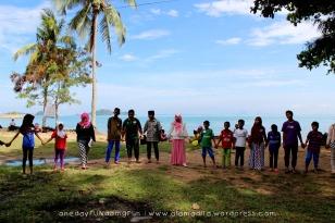 Pantai Tanjung Pinggir - Batam