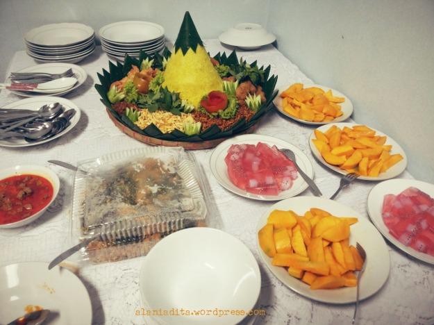 Cucurak Menyambut Ramadhan