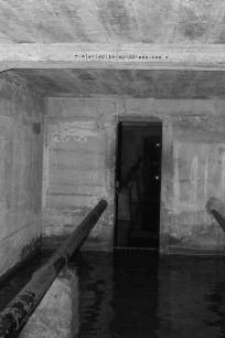 Penjara bawah tanah.