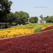 Taman Bunga Suropati