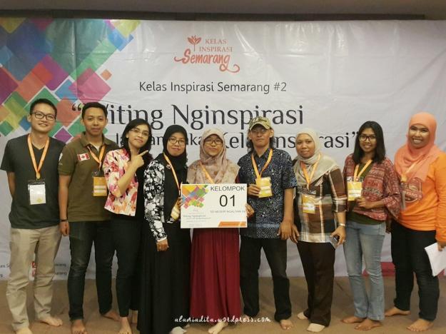 Briefing KI Semarang 2