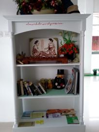 Ada beberapa buku yang bisa dibaca :)