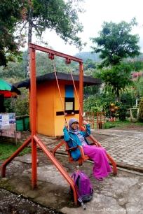 Objek Wisata Baturaden