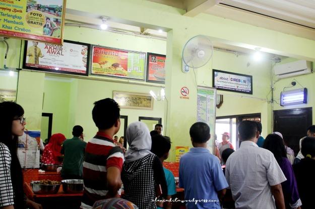 Cirebon-Nasi Jamblang5
