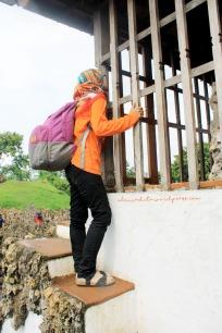 Goa Sunyaragi Cirebon