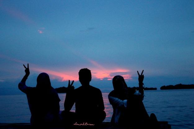 Pulau Bira 1