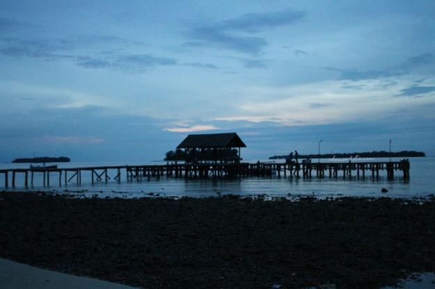 Pulau Bira