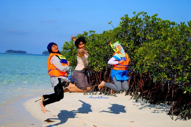 Pulau Harapan 1