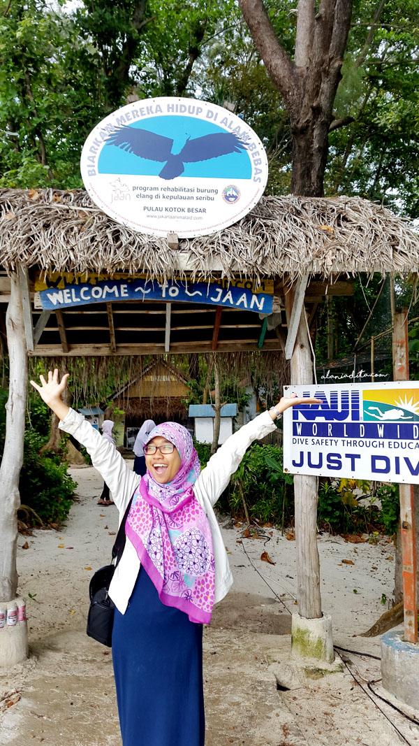 Pulau Kotok Besar