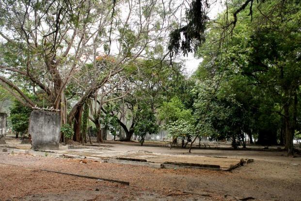 Pulau Onrust 2