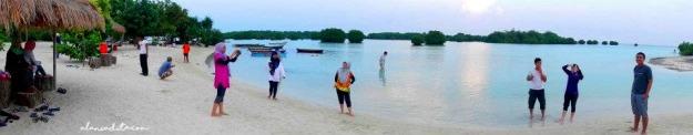 Pulau Pari 3