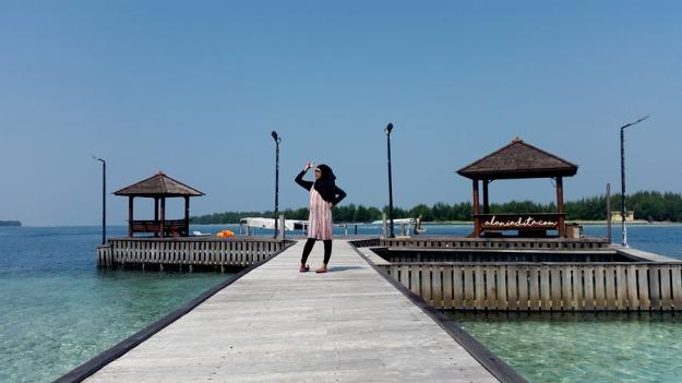 Pulau Tak Bernama