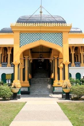 Istana Maimun 2