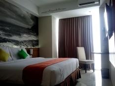 Bed The Ballava Hotel