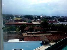 Kolam Renang The Ballava Hotel