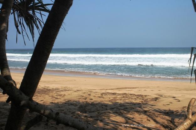 Pantai Ngantep 3