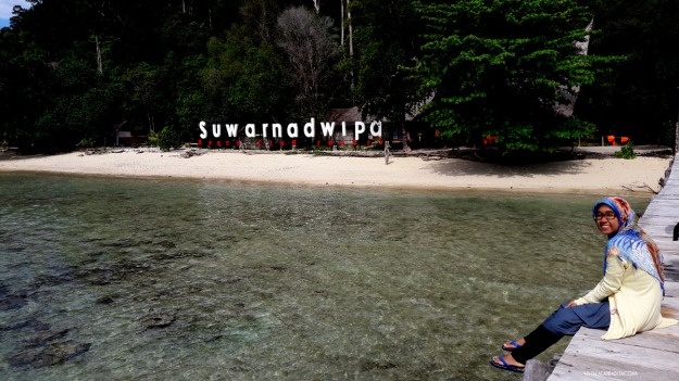 suwarnadipa