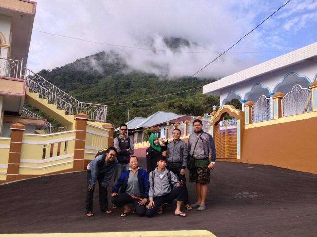 Desa Bunga
