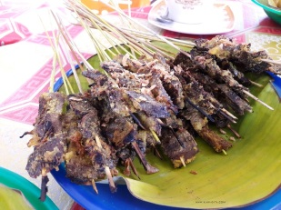 Sate Danguang Danguang