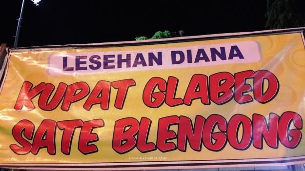 Lesehan Diana
