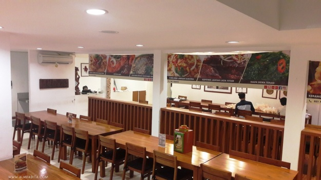 Restoran Jamuan Samudera