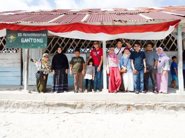 Belitung Comben