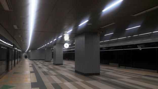 Stasiun Bawah Tanah