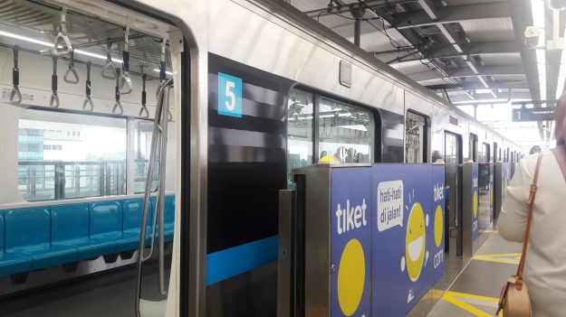 Stasiun Jalan Layang